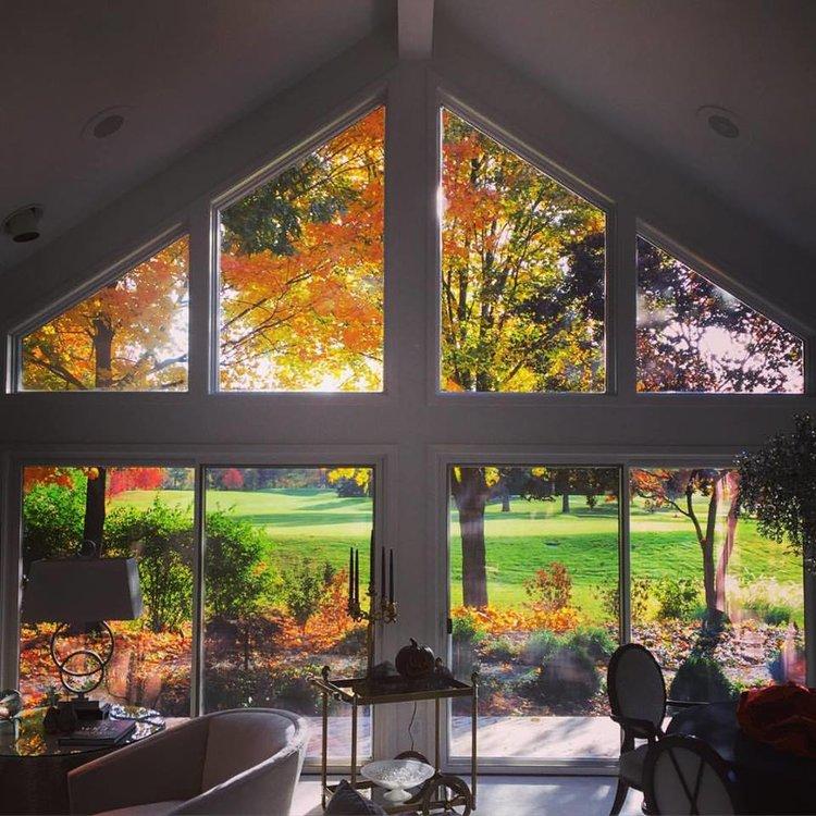 Rockford's window cleaner - TallBoys