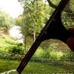 Safe and effective windows cleaning